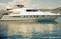 Fairline 62 SQUADRON, Motor Yacht