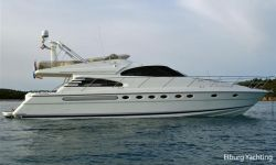 Fairline 65 Squadron, Motor Yacht Fairline 65 Squadron for sale with Elburg Yachting B.V.