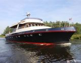 Motoryacht Croix du Sud (ex MTB), Motoryacht Motoryacht Croix du Sud (ex MTB) in vendita da Elburg Yachting B.V.