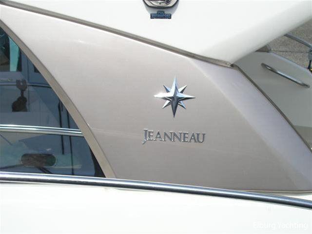 Jeanneau Prestige 42 S