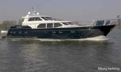 Pacific Allure 210, Motor Yacht Pacific Allure 210 for sale with Elburg Yachting B.V.