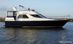 Horizon 50, Motor Yacht Horizon 50 for sale with Elburg Yachting B.V.