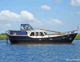 JACSON Spitsgatkotter, Motoryacht Rondspant kotter Marlijn 12.50 mtr Zu verkaufen durch Elburg Yachting B.V.