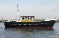 Bekebrede Trawler Long Range, Motorjacht