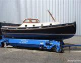 Alm Kajuitsloep open kuip, Bateau à moteur Alm Kajuitsloep open kuip à vendre par Elburg Yachting B.V.