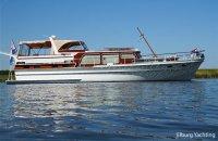 Super Van Craft Kofferdek Uitvoering, Motor Yacht