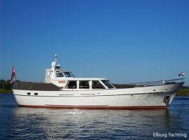 Engelaer Kotter  59 Ft, Моторная яхта Engelaer Kotter  59 Ftдля продажи Elburg Yachting B.V.
