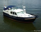 Linssen Grand Sturdy 425 AC Twin, Моторная яхта Linssen Grand Sturdy 425 AC Twin для продажи Elburg Yachting B.V.