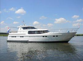 Pacific Allure 170 VS, Motoryacht Pacific Allure 170 VSsäljs avElburg Yachting B.V.