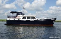 Vripack Spiegelkotter 1500, Motor Yacht