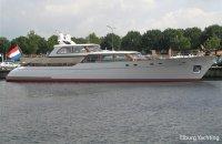 Werner 88 Semi Classic M.Y., Motor Yacht