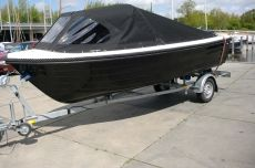 Gentle 475 XL, Tender Gentle 475 XL te koop bij MD Jachtbemiddeling