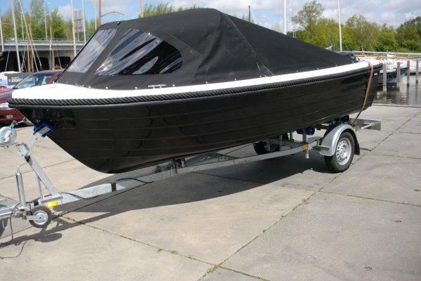 Gentle 475 XL, Sloep Gentle 475 XL te koop bij MD Jachtbemiddeling