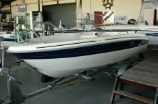 Yamarin 4410, Open motorboot en roeiboot Yamarin 4410 te koop bij MD Jachtbemiddeling