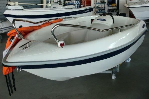 Crescent Free Time, Open motorboot en roeiboot Crescent Free Time te koop bij MD Jachtbemiddeling