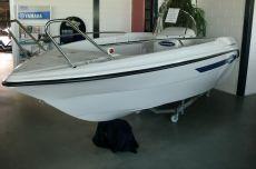 Crescent 518 Arrow, Open motorboot en roeiboot Crescent 518 Arrow te koop bij MD Jachtbemiddeling
