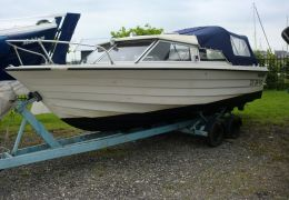 Draco 2000 HT, Motor Yacht Draco 2000 HT for sale by MD Jachtbemiddeling