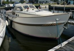 Newport Bass 30 Cabin, Tender Newport Bass 30 Cabin for sale by MD Jachtbemiddeling