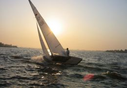 Pampus 196, Open sailing boat Pampus 196 for sale by MD Jachtbemiddeling