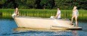Gentle 650 T Inboard