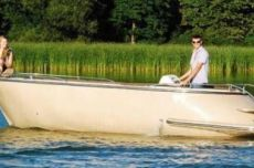 Gentle 650 T Inboard, Tender Gentle 650 T Inboard te koop bij MD Jachtbemiddeling