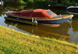 Helderse  Roodnat Vlet, Sloep Helderse  Roodnat Vlet for sale by MD Jachtbemiddeling