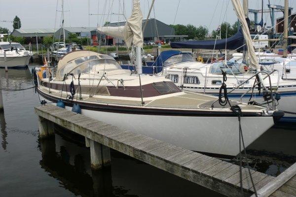 Dehler Duetta GS 86, Zeiljacht Dehler Duetta GS 86 te koop bij MD Jachtbemiddeling