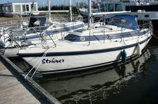 Compromis 777, Sailing Yacht Compromis 777 te koop bij MD Jachtbemiddeling