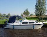 Carat 7400 Noorse Spitsgatter, Motoryacht Carat 7400 Noorse Spitsgatter Zu verkaufen durch MD Jachtbemiddeling