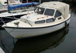 Ronneby 48 (Zweedse Spitsgat-sloep), Sloep Ronneby 48 (Zweedse Spitsgat-sloep) for sale by MD Jachtbemiddeling