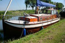 Kajuitzeil Sloep, Sailing Yacht Kajuitzeil Sloep te koop bij MD Jachtbemiddeling