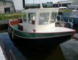 Blom Vlet, Tender Blom Vlet in vendita da MD Jachtbemiddeling