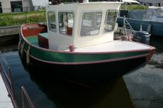 Blom Vlet, Tender Blom Vlet te koop bij MD Jachtbemiddeling