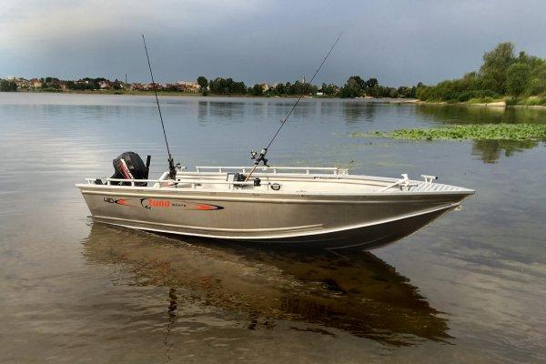Tuna 410M, Tender Tuna 410M te koop bij MD Jachtbemiddeling