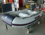 YAM 240S Yamaha 4 Pk - 4 Takt, RIB en opblaasboot YAM 240S Yamaha 4 Pk - 4 Takt hirdető:  MD Jachtbemiddeling