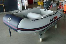 YAM 240S Yamaha 4 Pk - 4 Takt, RIB en opblaasboot YAM 240S Yamaha 4 Pk - 4 Takt te koop bij MD Jachtbemiddeling