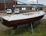 Ufo Open Zeilboot, Открытая парусная лодка Ufo Open Zeilboot для продажи MD Jachtbemiddeling