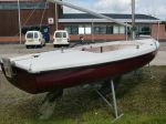 Ufo Open Zeilboot, Open zeilboot Ufo Open Zeilboot for sale by MD Jachtbemiddeling