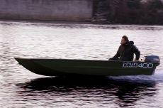 Tuna - J-Run 400, Speed- en sportboten Tuna - J-Run 400 te koop bij MD Jachtbemiddeling