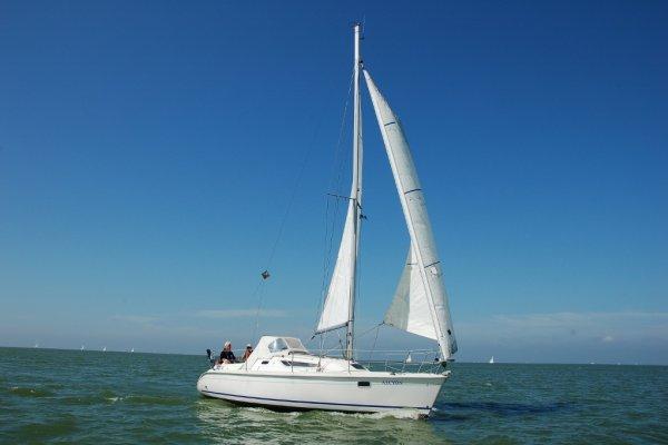 Jeanneau Sun Odyssey 28.1, Zeiljacht Jeanneau Sun Odyssey 28.1 te koop bij MD Jachtbemiddeling