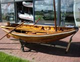 Jol 9 Voet, Barca a vela aperta Jol 9 Voet in vendita da MD Jachtbemiddeling