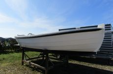 One Off 21 Ft, Tender One Off 21 Ft te koop bij MD Jachtbemiddeling