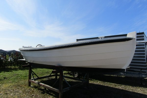 One Off 21 Ft, Sloep One Off 21 Ft te koop bij MD Jachtbemiddeling