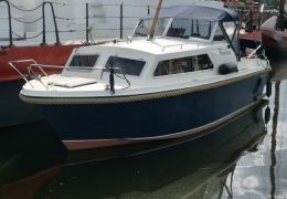 Antaris 720 Familie, Motorjacht Antaris 720 Familie for sale by MD Jachtbemiddeling