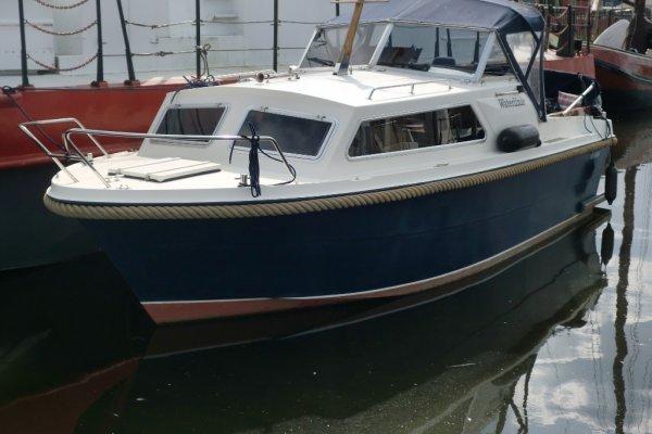 Antaris 720 Familie, Motorjacht Antaris 720 Familie te koop bij MD Jachtbemiddeling