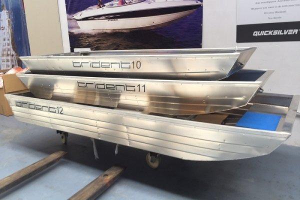Trident 10, Speed- en sportboten Trident 10 te koop bij MD Jachtbemiddeling