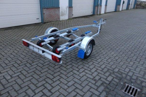 TTH Jetski-trailer,   te koop bij MD Jachtbemiddeling