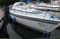 Nordship 27 / 808, Sailing Yacht Nordship 27 / 808 te koop bij MD Jachtbemiddeling
