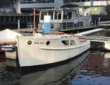 Bakdek Kruiser Camminga, Barca tradizionale Bakdek Kruiser Camminga in vendita da MD Jachtbemiddeling