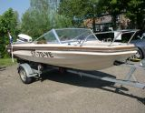 Glastron V174 Met Johnson 50 Pk & Trailer, Speedboat und Cruiser Glastron V174 Met Johnson 50 Pk & Trailer Zu verkaufen durch MD Jachtbemiddeling